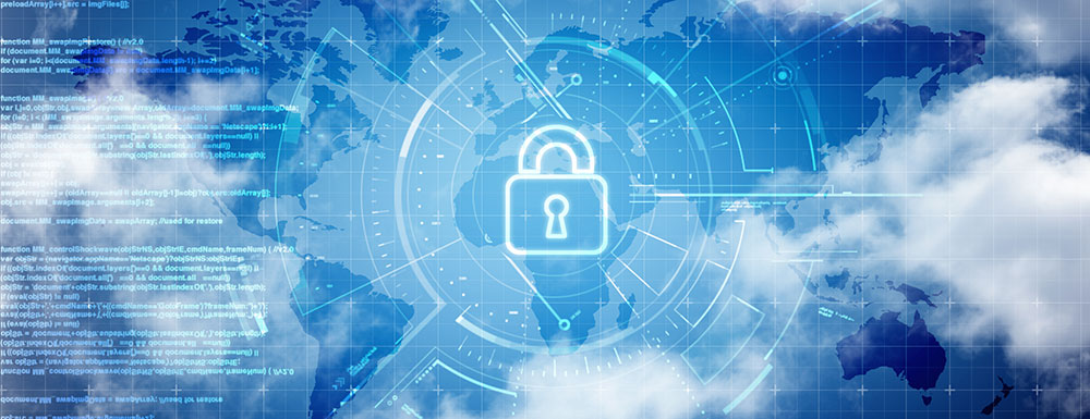 Cyber Security with Future Tech