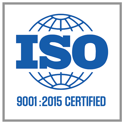 Future Tech ISO Certified